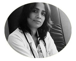 Dr. RITA MAHASETHA