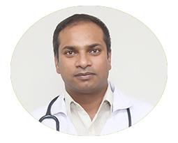 Dr. PRAKASH PANJIYAR