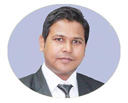 Dr. RAVI MAHTO