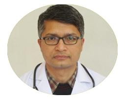 Dr. GHANSHYAM SIGDEL