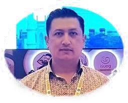Dr. MANISH THAPA