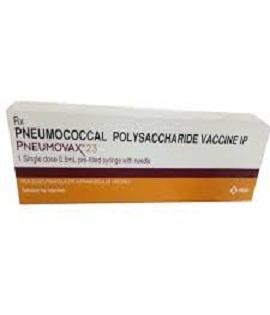 Pneumovax 23 Vaccine